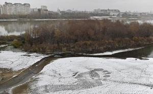 Al menos 15 muertos y 13 desaparecidos en una mina de oro siberiana