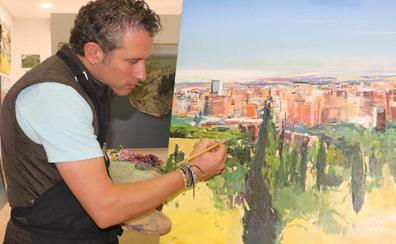 Cinco claves para leer un cuadro: panorámica de Isidoro Moreno