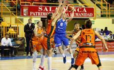 Reto para crecer como equipo para el CB Avenida ante el Valencia Basket