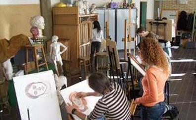 La Junta reivindicará las salidas profesionales del arte y el diseño