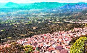 Un pueblo de Cerdeña contra Google Maps