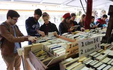 La Feria del Libro Antiguo congrega a 23 expositores hasta el 3 de noviembre