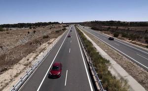 UPL plantea enlazar directamente las autovías de Béjar y Ciudad Rodrigo