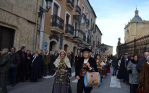 El Ayuntamiento mirobrigense baraja la suelta de un toro con motivo de San Sebastián