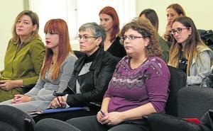 El campus de Palencia abre la tercera edición del posgrado sobre estudios de género e igualdad