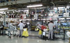 Juicio el 19 de febrero por el robo de más de 5.000 inyectores en la Factoría de Renault en Valladolid