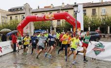 VI Carrera del Día Sin Alcohol en Palencia