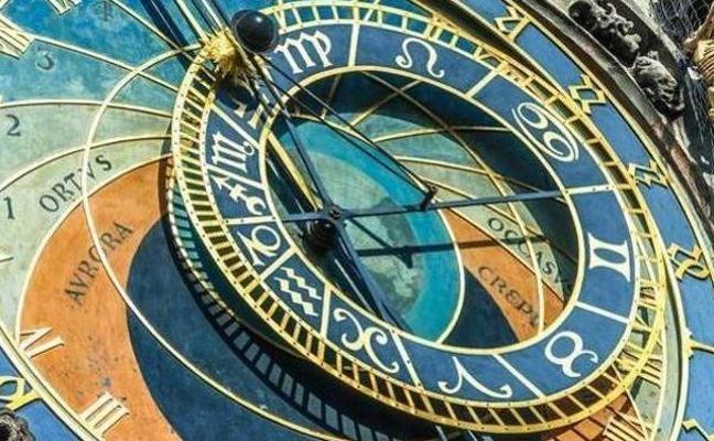 Consulta el horóscopo de hoy 20 de octubre