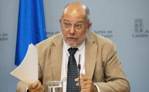Francisco Igea visitará el Foro Económico de El Norte de Castilla en Palencia