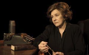 Lola Herrera: «La obra de Delibes es tan sencillamente hermosa que nos atañe a todos»
