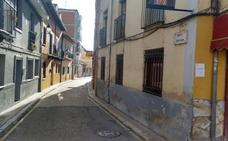 Tudela invierte 1,17 millones de euros en el cambio de luminarias de la localidad y de Herrera