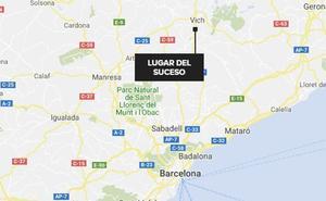 Detenido un hombre de 29 años por matar a su expareja en Barcelona