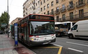 Las tarifas del autobús metropolitano no bajarán hasta enero del próximo año