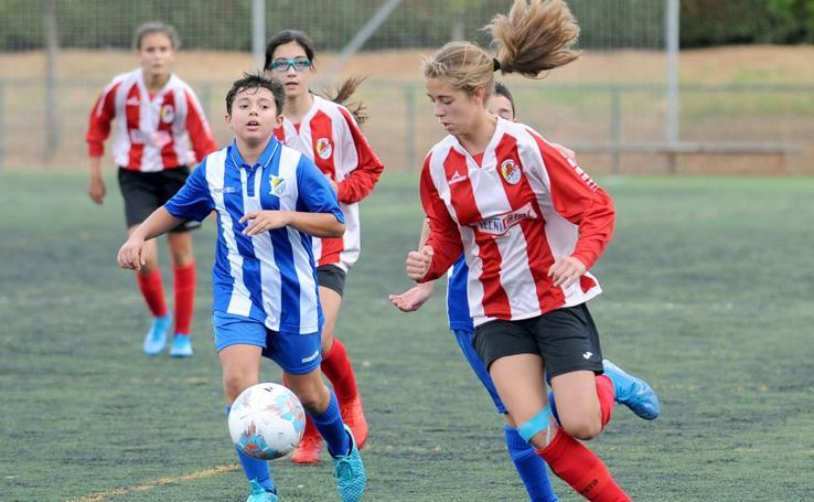 Deporte Base del 19 y 20 de octubre. Valladolid
