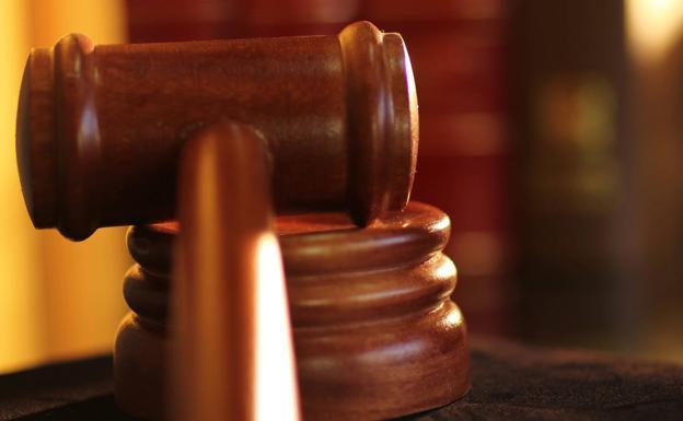 Resultado de imagen de mazo de juez