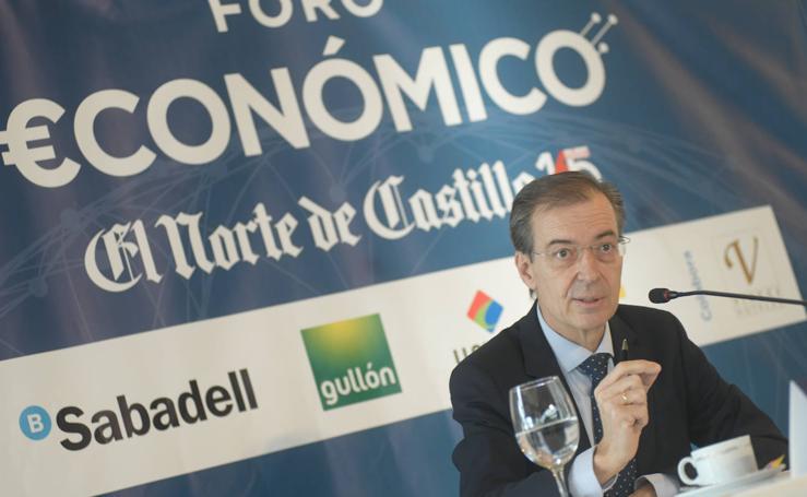 Foro Económico de El Norte de Castilla
