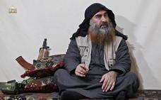 Información, estrategia e intervención: Así fue la captura de Abu Bakr al Baghdadi