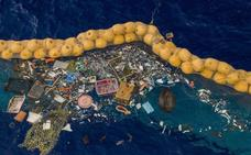 Crean un robot que limpia microplásticos del fondo en zonas de litoral