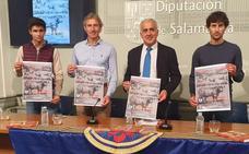 La IV Carrera Popular Taurina Diputación de Salamanca repetirá escenario en la finca Castro Enríquez el 17 de noviembre