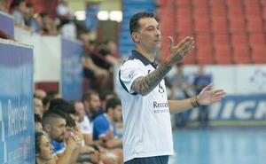 El Recoletas juega por la tranquilidad en Huesca