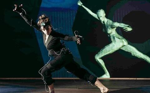Crean un traje que reproduce el cuerpo humano en 3D para estudiar los movimientos