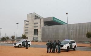 Detenido el presidente del Córdoba por delitos societarios
