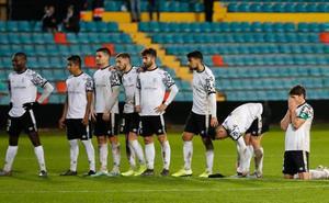 El Salamanca CF UDS busca una victoria ante la Real B tras el fiasco de la Copa