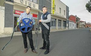 Cines que resisten en los pueblos de Castilla y León