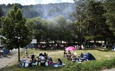 Los tres agentes forestales de El Espinar recurrirán el acuerdo que amplía sus funciones sin subida salarial