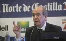 Foro Económico de El Norte con Cirus Andreu