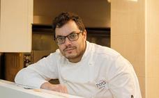 La apertura del nuevo restaurante del chef Roberto Terradillos en Palencia se retrasa