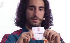 La Real Sociedad, rival del Becerril en la Copa del Rey