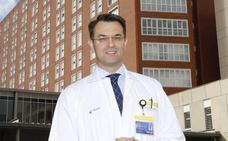 Francisco J. Montes, gerente de Asistencia Sanitaria: «Un hospital nuevo debe ser motivador para trabajadores y palentinos»