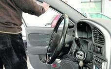 Palencia, entre las provincias con menos probabilidades de sufrir robos en coches