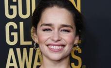 Emilia Clarke revela presiones para rodar desnudos tras 'Juego de Tronos'