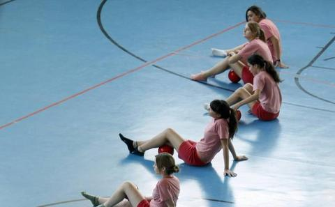 El 81% de los adolescentes no alcanza la hora diaria de actividad física necesaria para estar sano