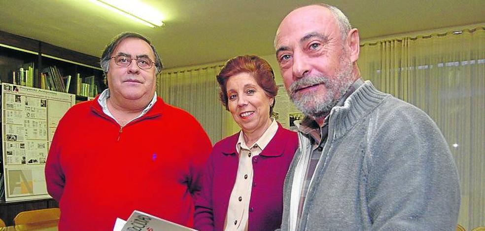 Muere Juan Cornejo, fundador de la federación de asociaciones de vecinos de Valladolid