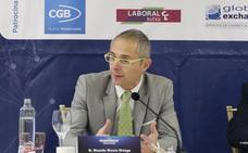 Rivero apuesta por aprovechar las «fortalezas» de la Universidad y de las empresas para incrementar su colaboración