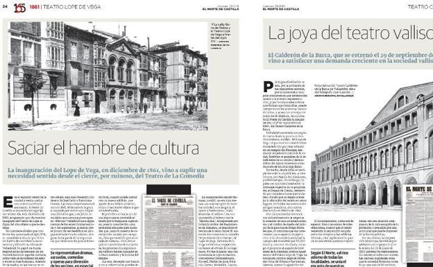 El Norte de Castilla: 165 años de noticias, ahora también en formato digital