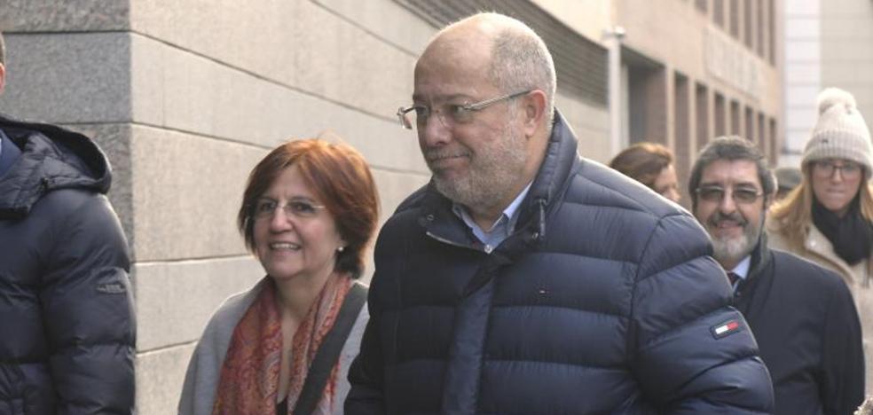 Igea replica a Fuentes: «Hubo unas primarias; está claro quién representa a los afiliados»