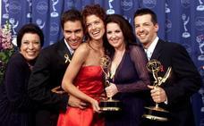 Muere la actriz Shelley Morrison, la salvadoreña Rosario en 'Will&Grace'
