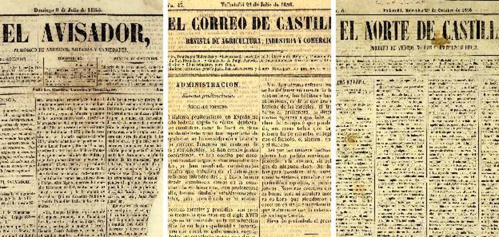 1854: nace una cabecera histórica