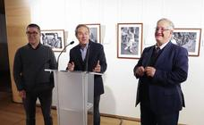Enrique Cano recorre la Transición en el Centro de la Memoria Histórica de Salamanca con la exposición 'Personalmente'