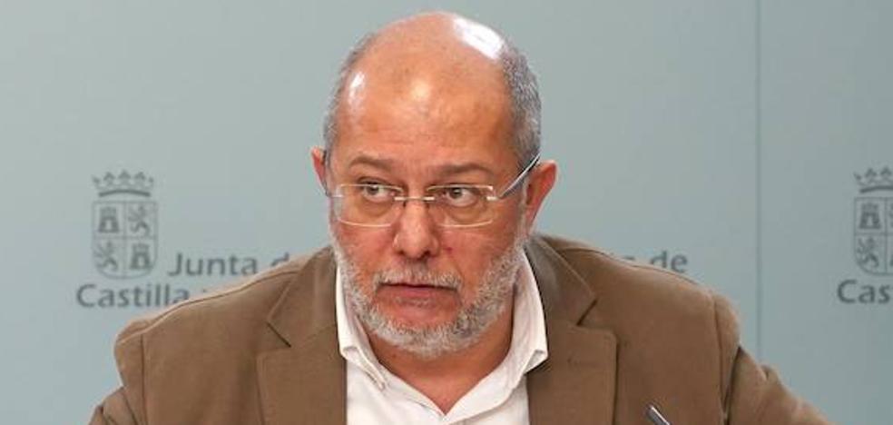 Igea ve «cosas llamativas» en el gasto en publicidad de las Cortes y espera que se adopten «criterios objetivos»