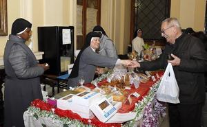 Las monjas de Palencia sacan del convento su lado más dulce