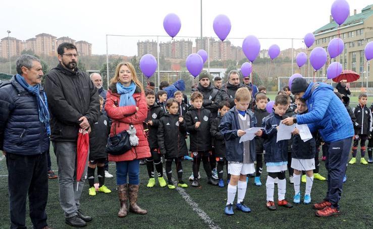 Deporte Base del 30 de noviembre y 1 de diciembre. Valladolid