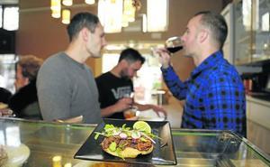 El Ayuntamiento de Palencia programa un calendario de citas culinarias para impulsar el turismo