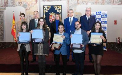 Michelin busca talento en la Universidad de Valladolid para adaptarse a la industria 4.0