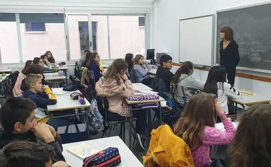 Salamanca busca voluntarios entre sus estudiantes de Secundaria y Bachillerato