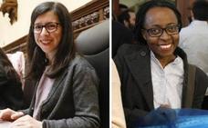 Alba González renuncia a la dirección general de Igualdad en favor de una mujer «racializada»